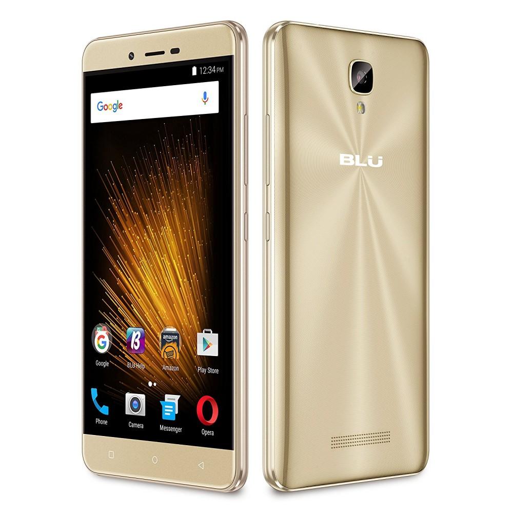 BLU Vivo XL2 Dual SIM 32GB/3GB RAM