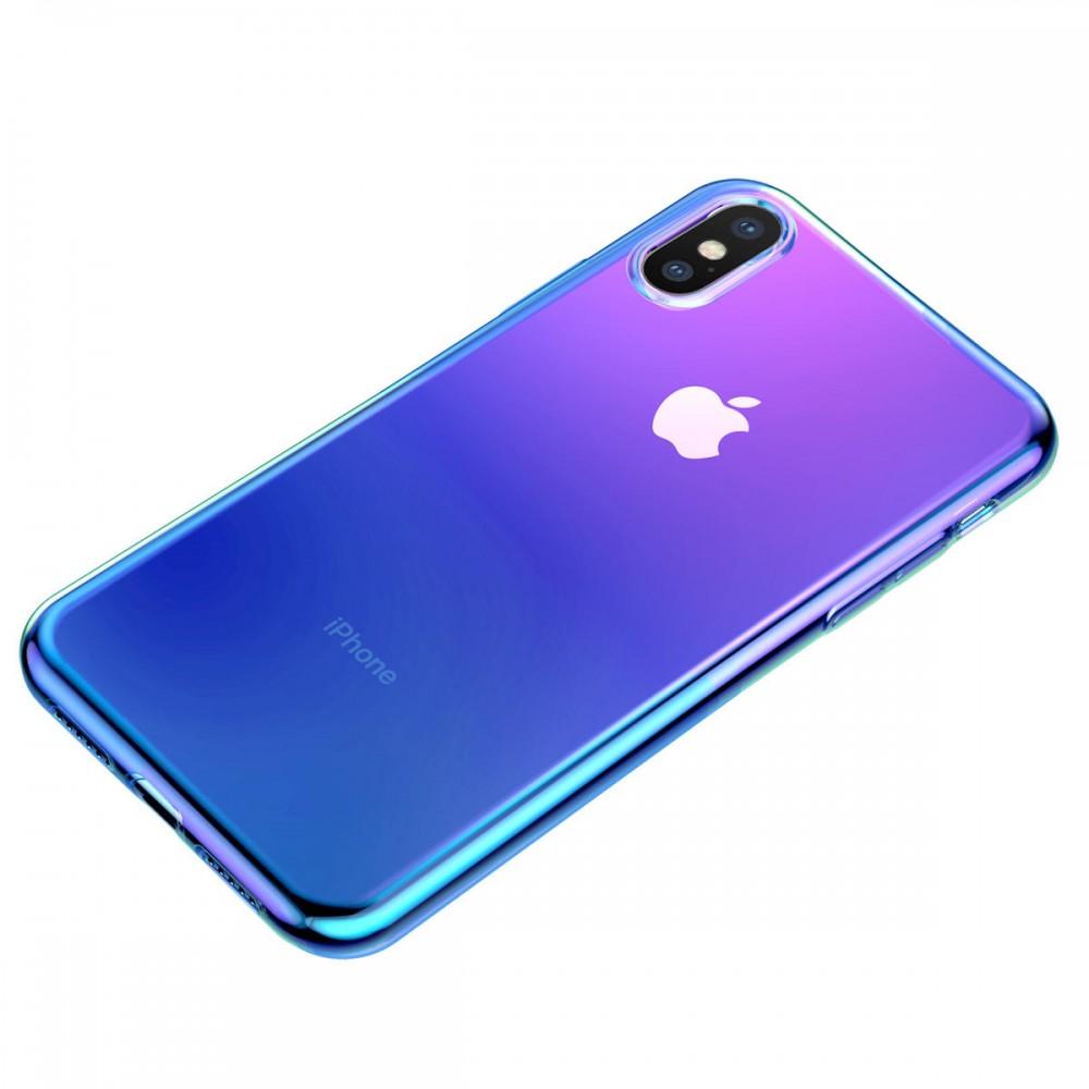 Baseus Glow case за Apple iPhone XS Max