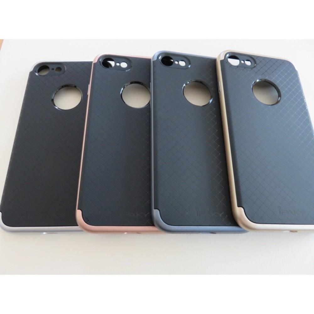 Силиконов гръб Ipaky за Apple iPhone 7