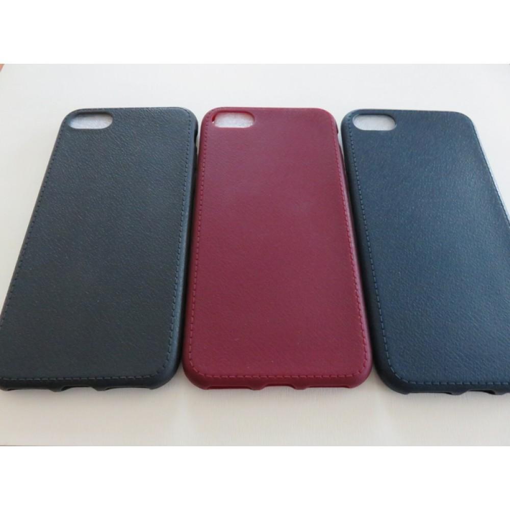 Силиконов гръб кожа за Apple iPhone 7