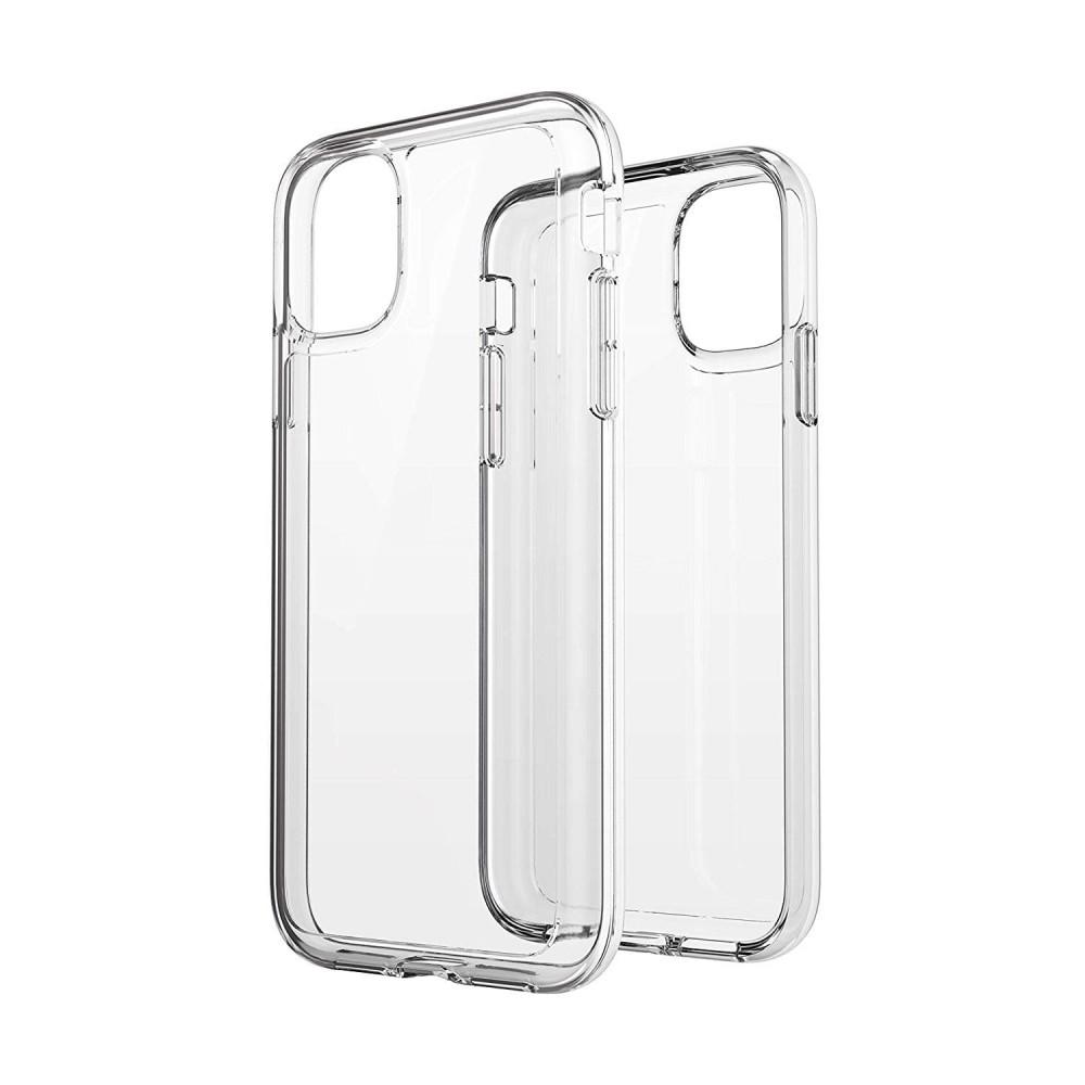 Ултратънък силиконов гръб за Apple iPhone 12 Pro Max