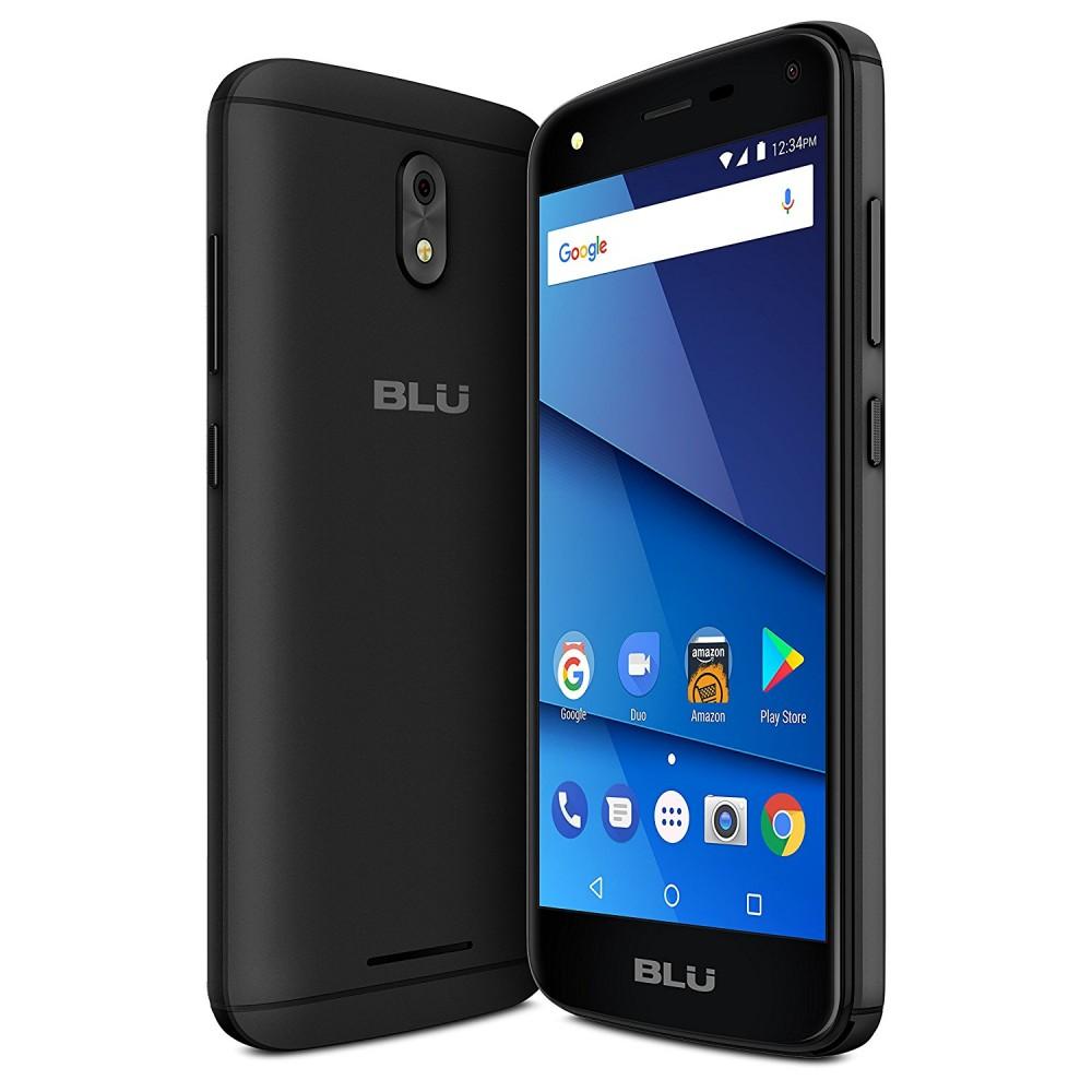 BLU C5 LTE Dual SIM 8GB