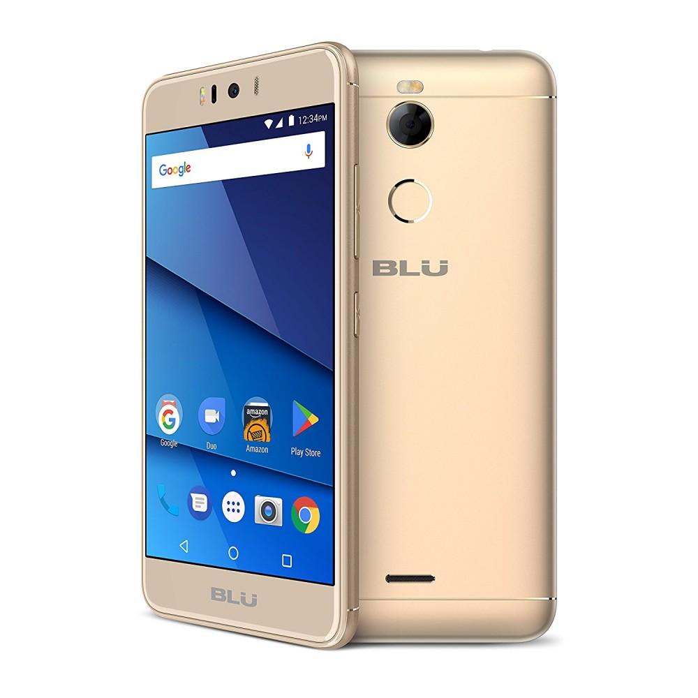 BLU R2 LTE Dual SIM 32GB/3GB RAM