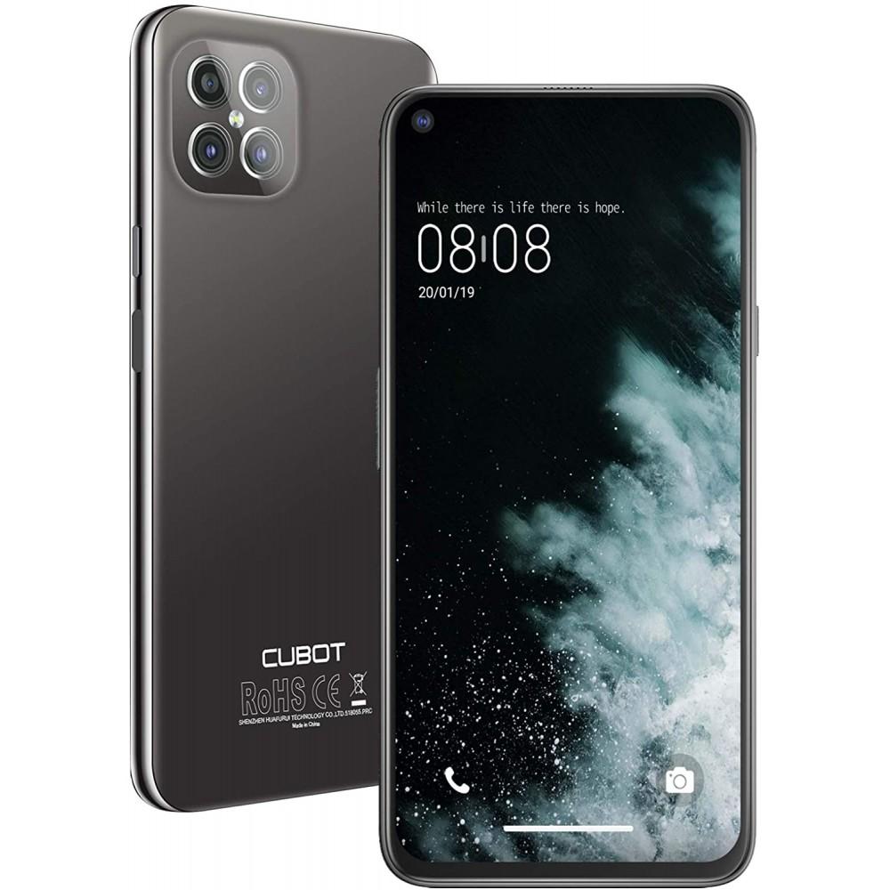 Cubot C30 Dual SIM 128GB/8GB RAM