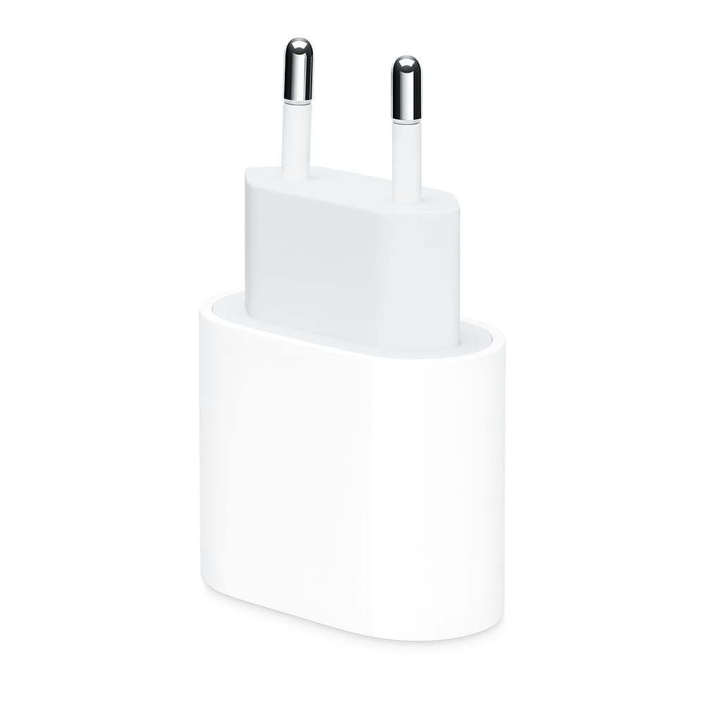 Зарядно Apple 18W USB-C Power Adapter MU7V2ZM/A