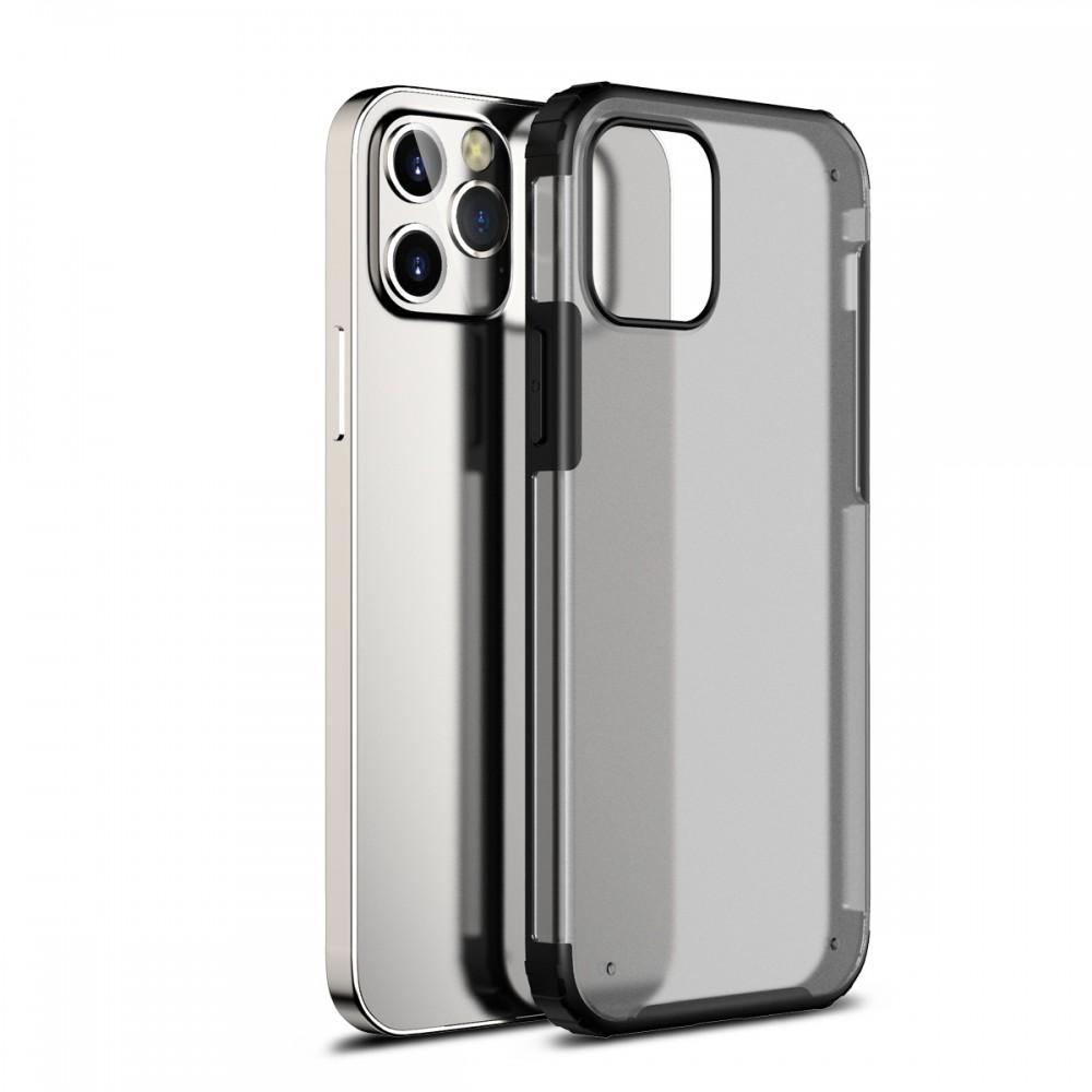 Поликарбонатен гръб DEVIA Pioneer за Apple iPhone 12 6.1 / Apple iPhone 12 Pro 6.1