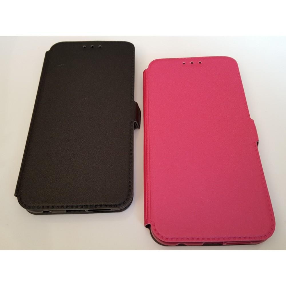 Калъф Book Pocket за Huawei P20 Lite