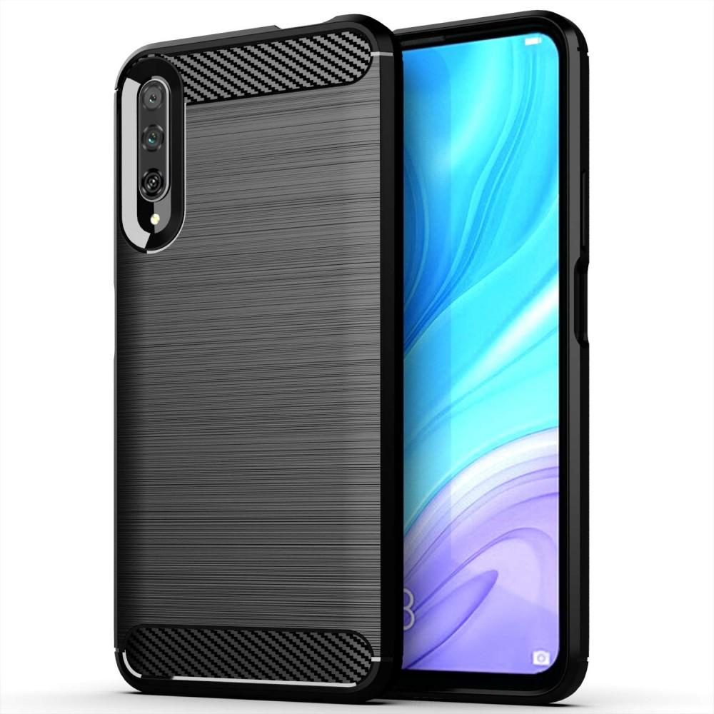 Силиконов гръб Super за Huawei P Smart Pro 2019