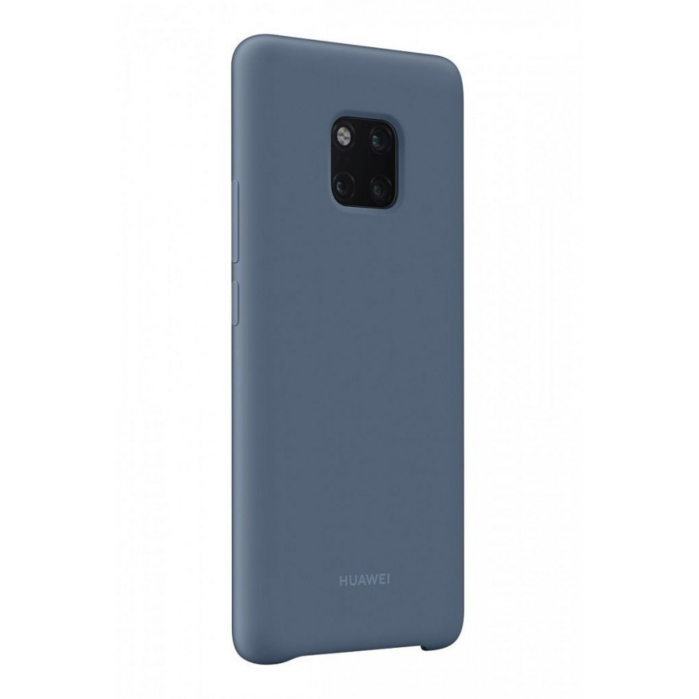 Huawei Mate 20 Pro Silicone Case