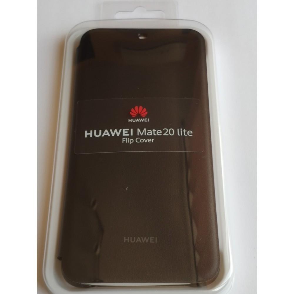 Huawei Mate 20 Lite Flip Cover