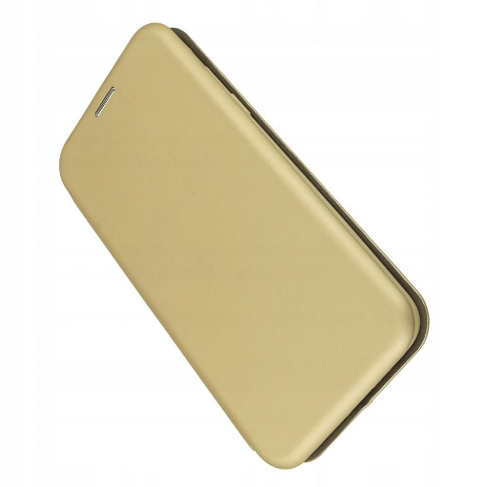 Луксозен хоризонтален калъф Vennus Book Soft за Samsung Galaxy S9+