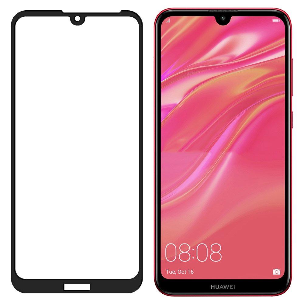 Стъклен протектор Full Glue за Huawei Y5 2019