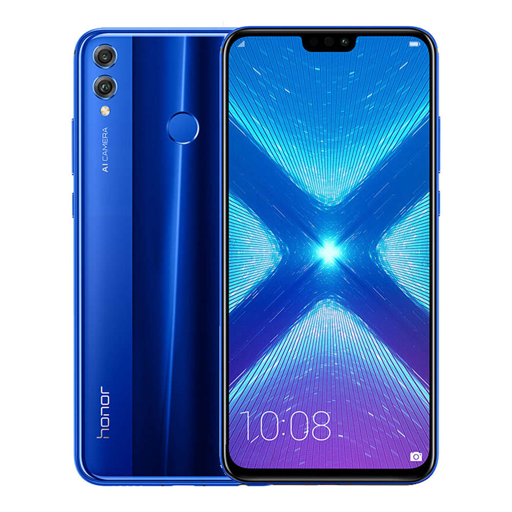 Huawei Honor 8X Dual SIM 64GB/4GB RAM