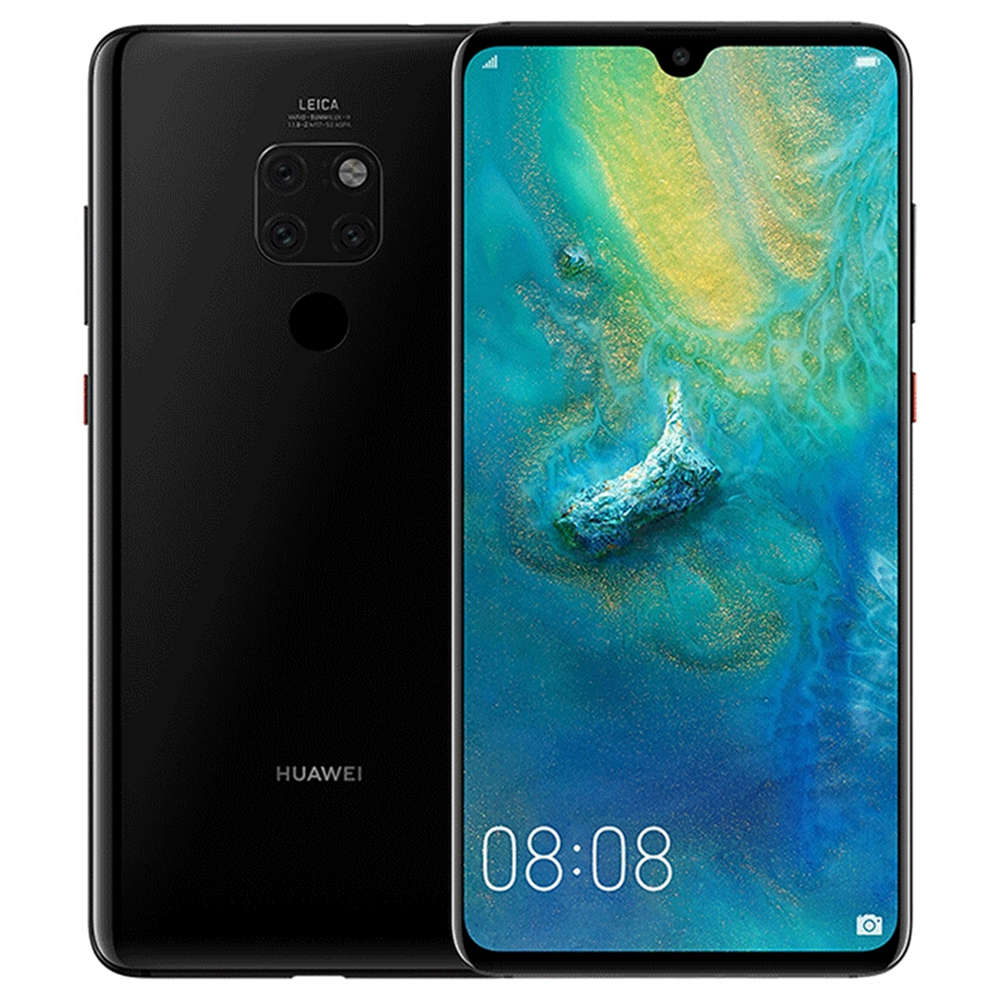 Huawei Mate 20 Dual SIM 128GB/4GB RAM