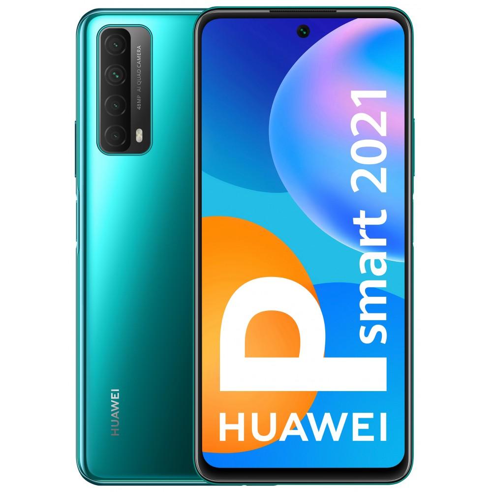 Huawei P Smart 2021 Dual SIM 128GB/4GB RAM