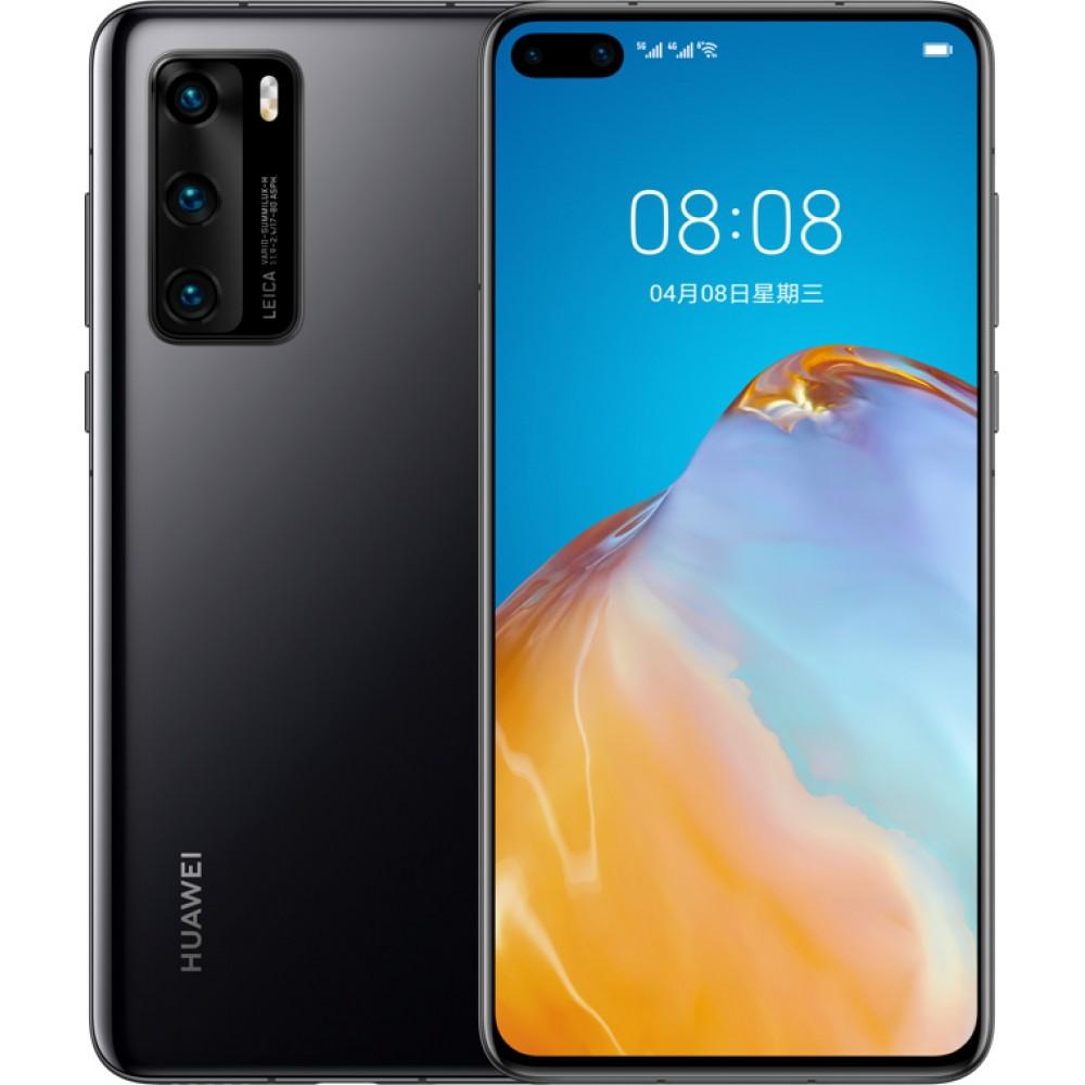 Huawei P40 5G Dual SIM 128GB/8GB RAM