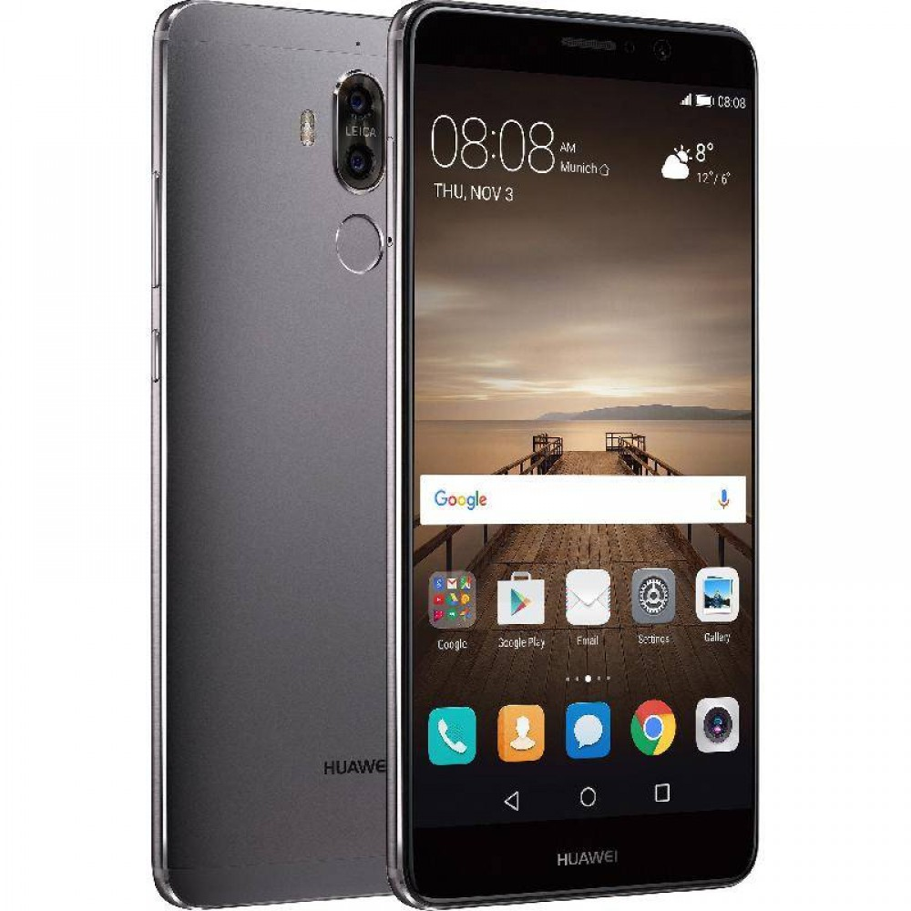 Huawei Mate 9 Single SIM 64GB/4GB RAM