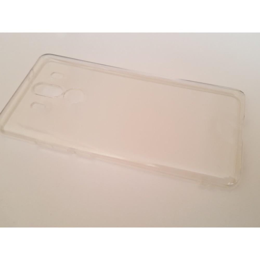 Ултра тънък силиконов гръб за Huawei Mate 10 Lite