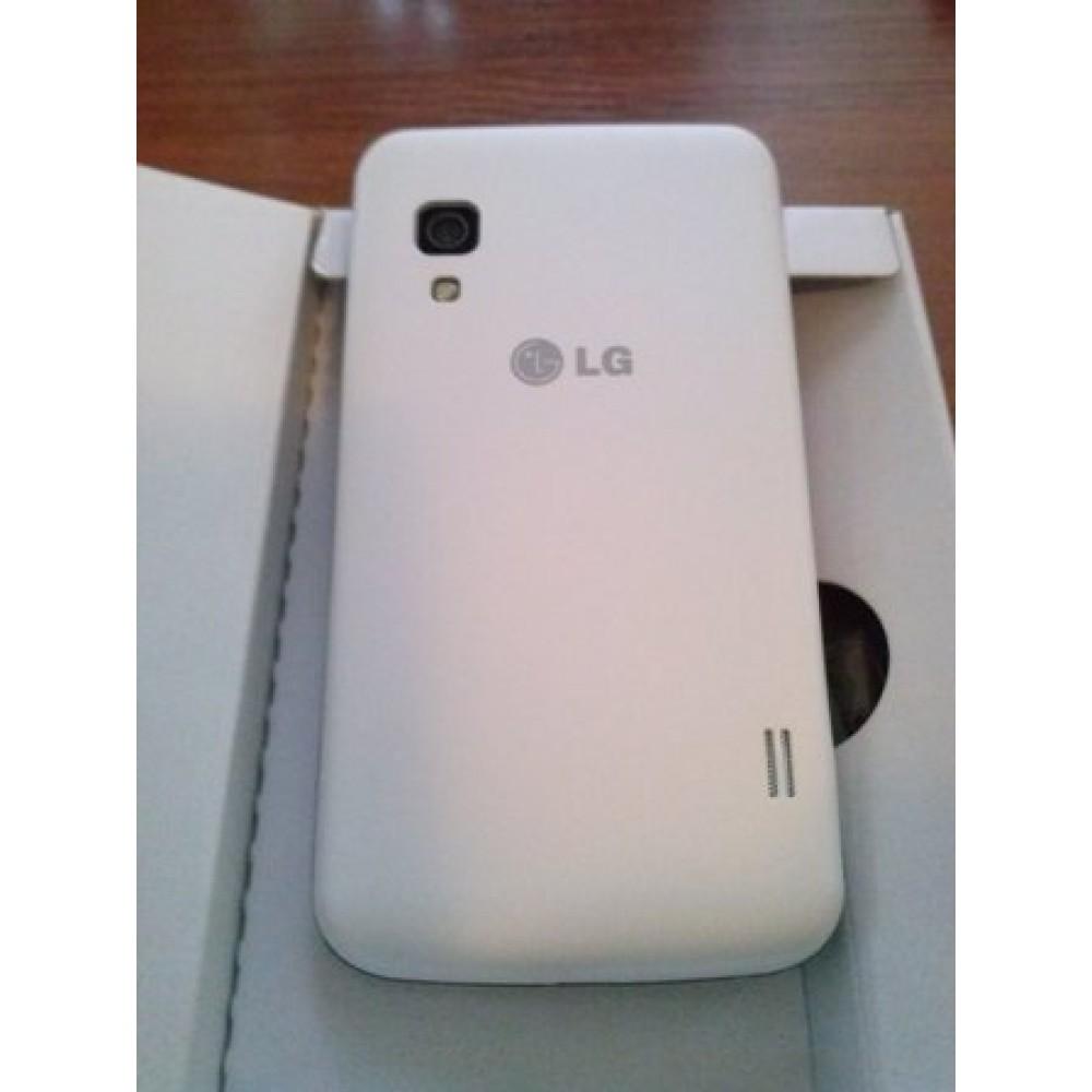 Lg Optimus L5 Ii Dual E 455 4 Gb White