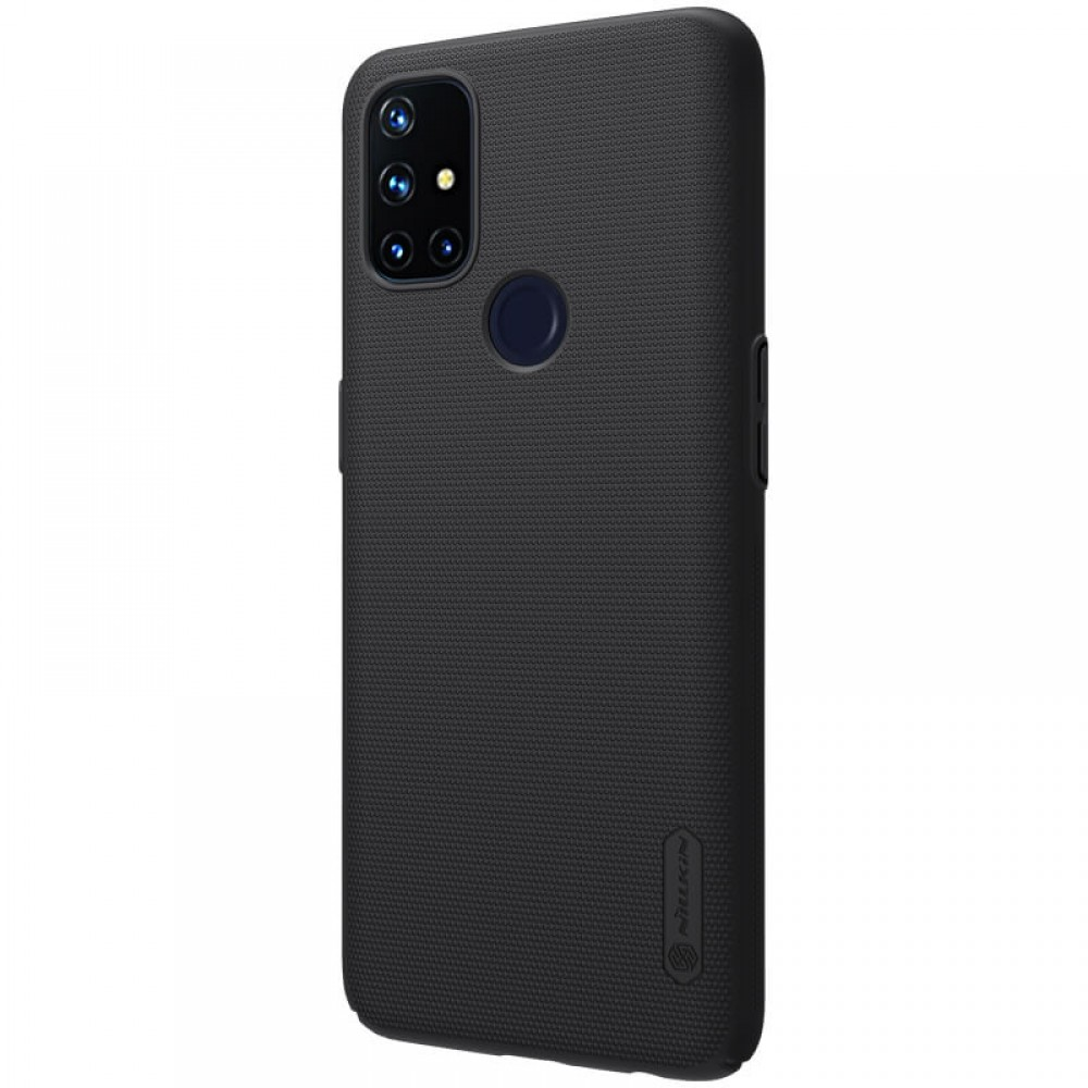 Твърд гръб Nillkin Frosted за OnePlus Nord N10 5G
