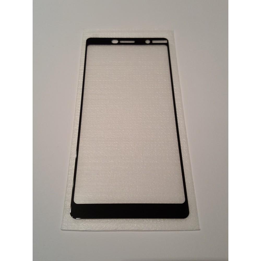 Стъклен протектор 3D за Nokia 7 Plus