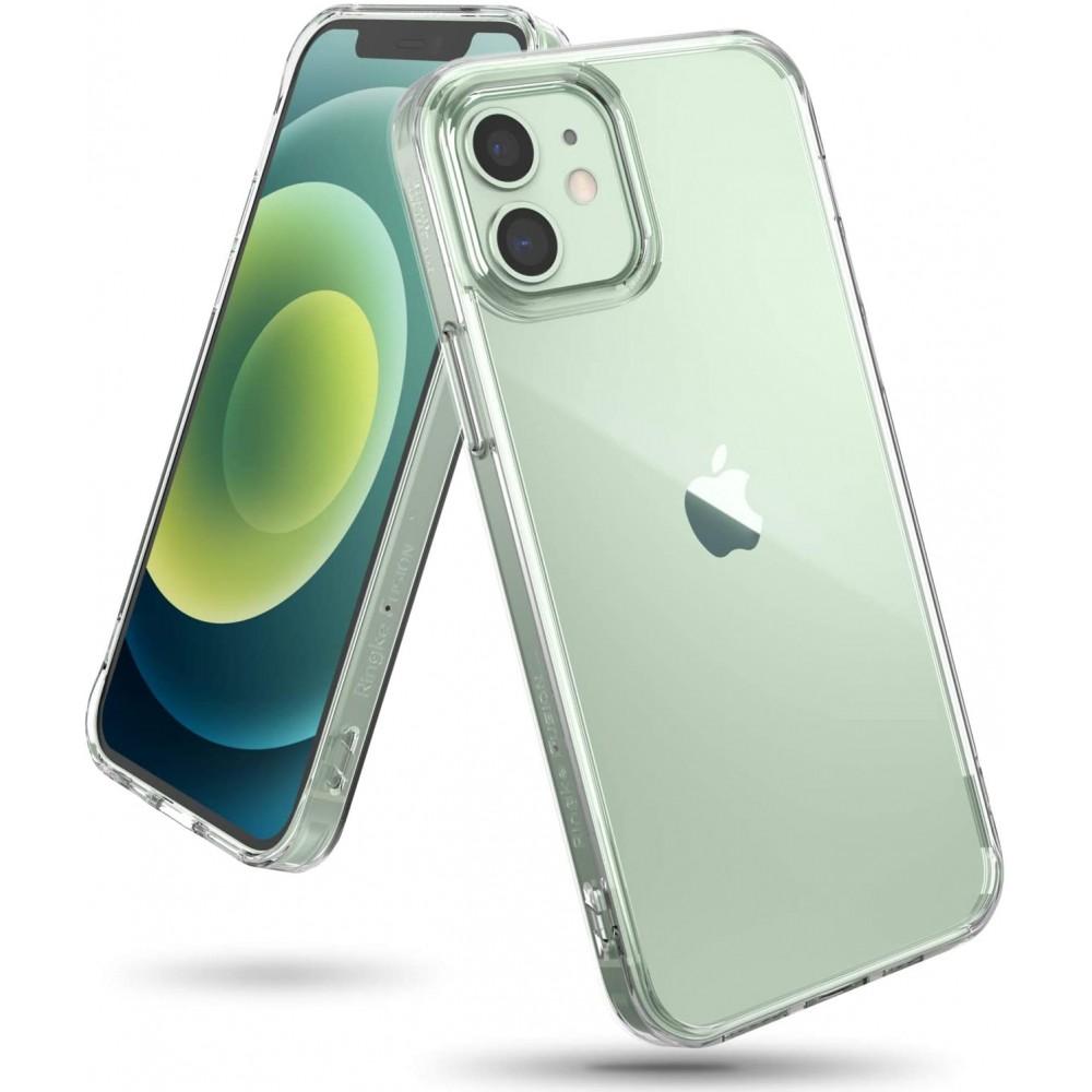 Удароустойчив гръб Ringke Fusion за Apple iPhone 12 5.4