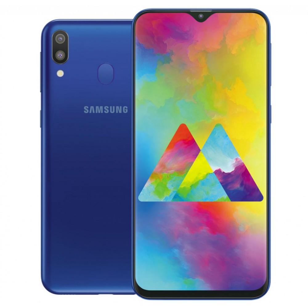 Samsung Galaxy M20 Dual SIM 64GB/4GB RAM