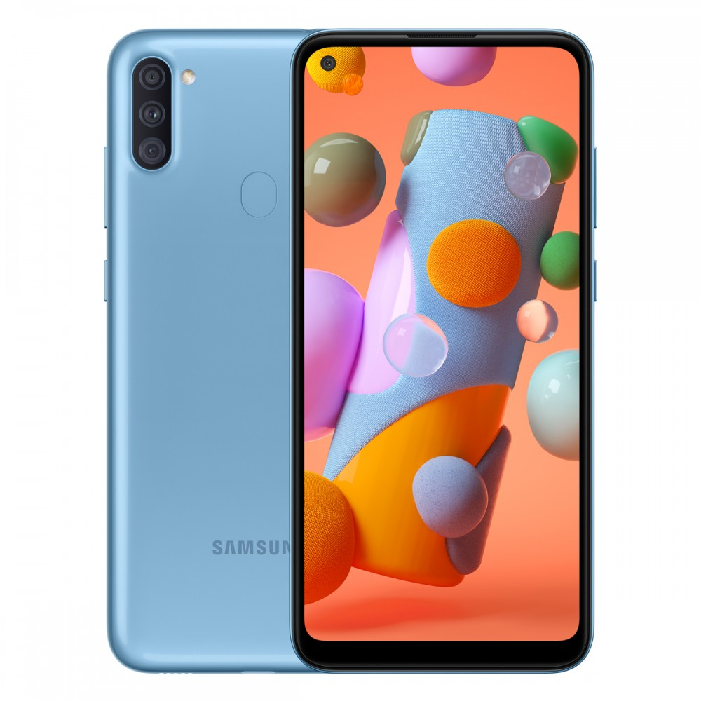 Samsung Galaxy A11 Dual SIM 32GB/2GB RAM