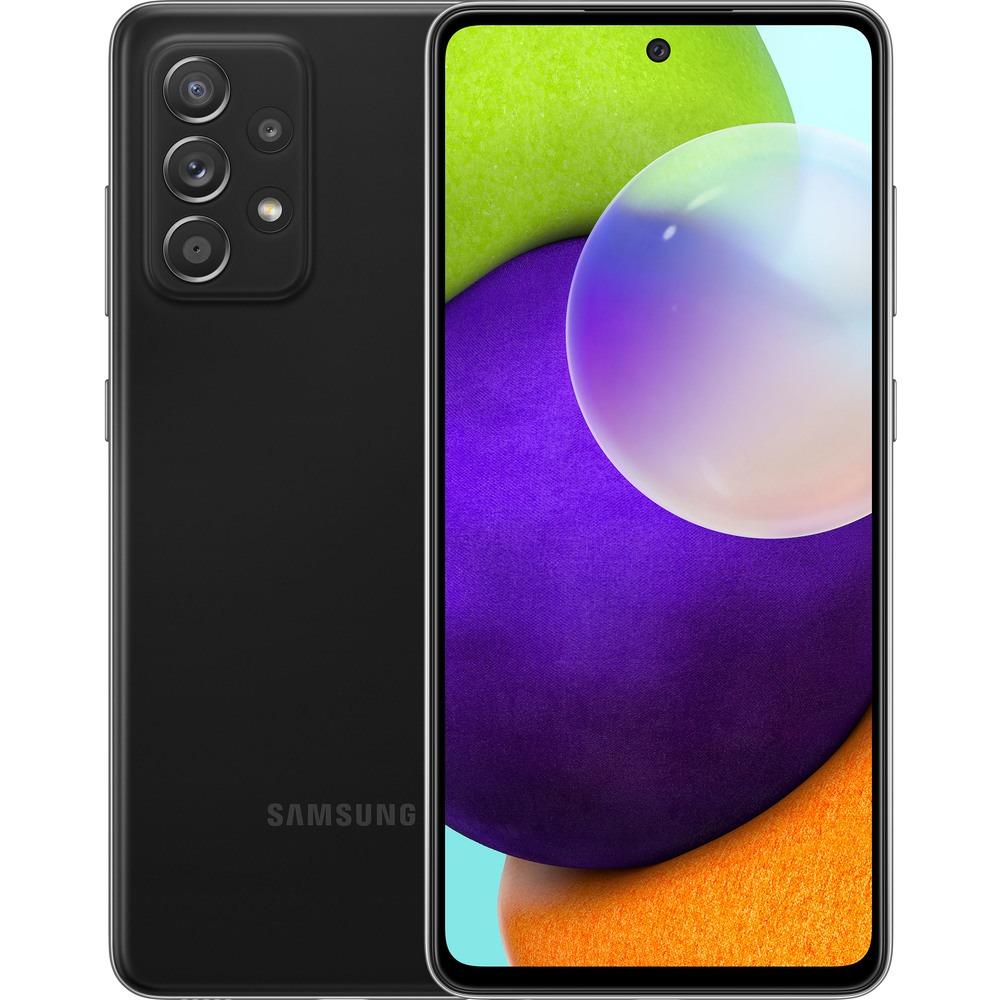 Samsung Galaxy A52 Dual SIM 128GB/6GB RAM