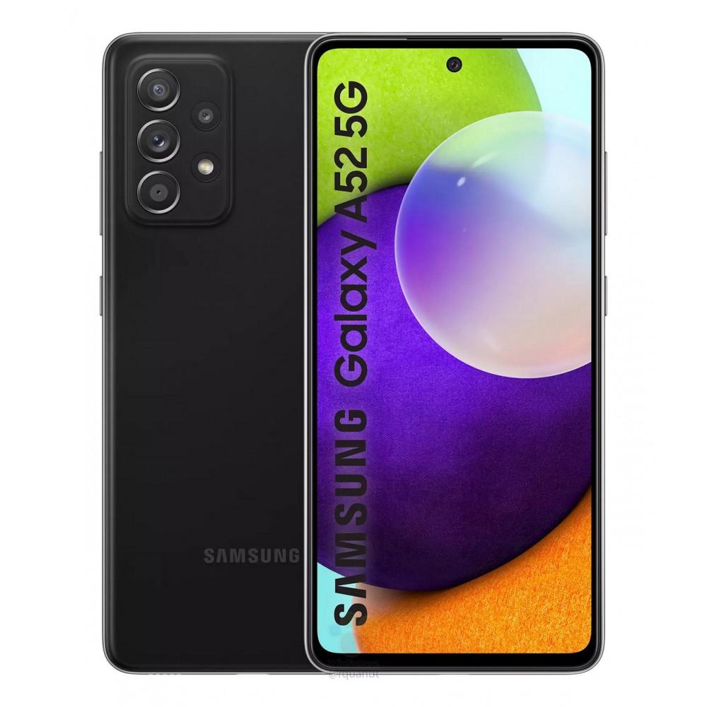 Samsung Galaxy A52 5G Dual SIM 256GB/8GB RAM