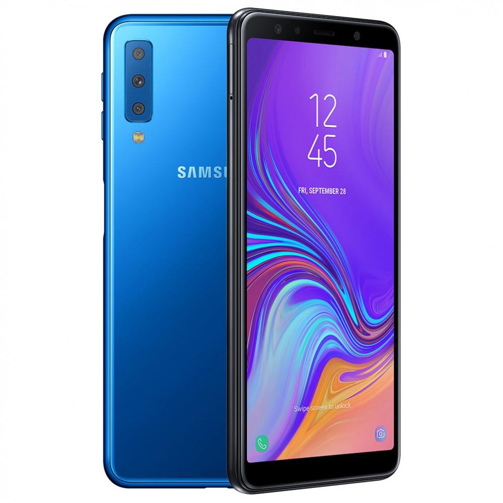 Samsung Galaxy A7 (2018) Dual SIM 64GB/4GB RAM