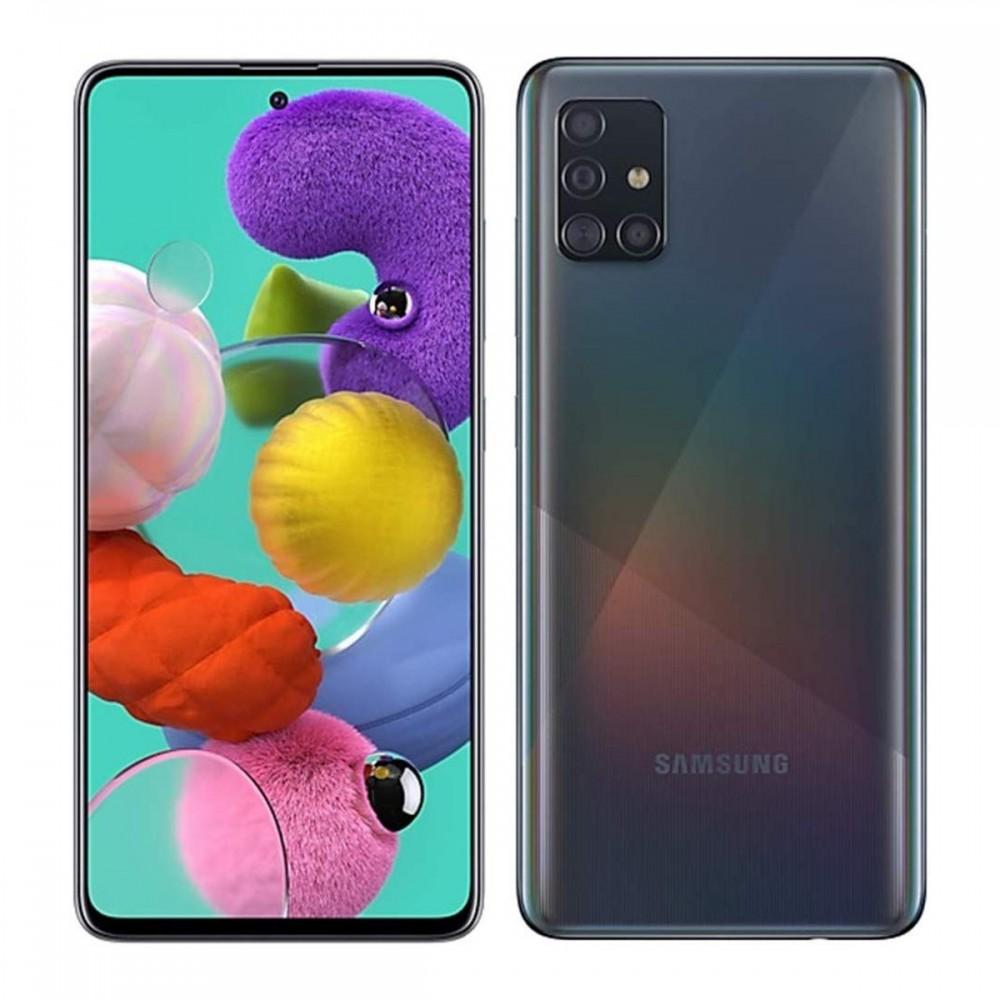 Samsung Galaxy A51 Dual SIM 128GB/8GB RAM