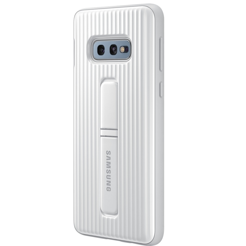Samsung Galaxy S10e Protective Standing Cover