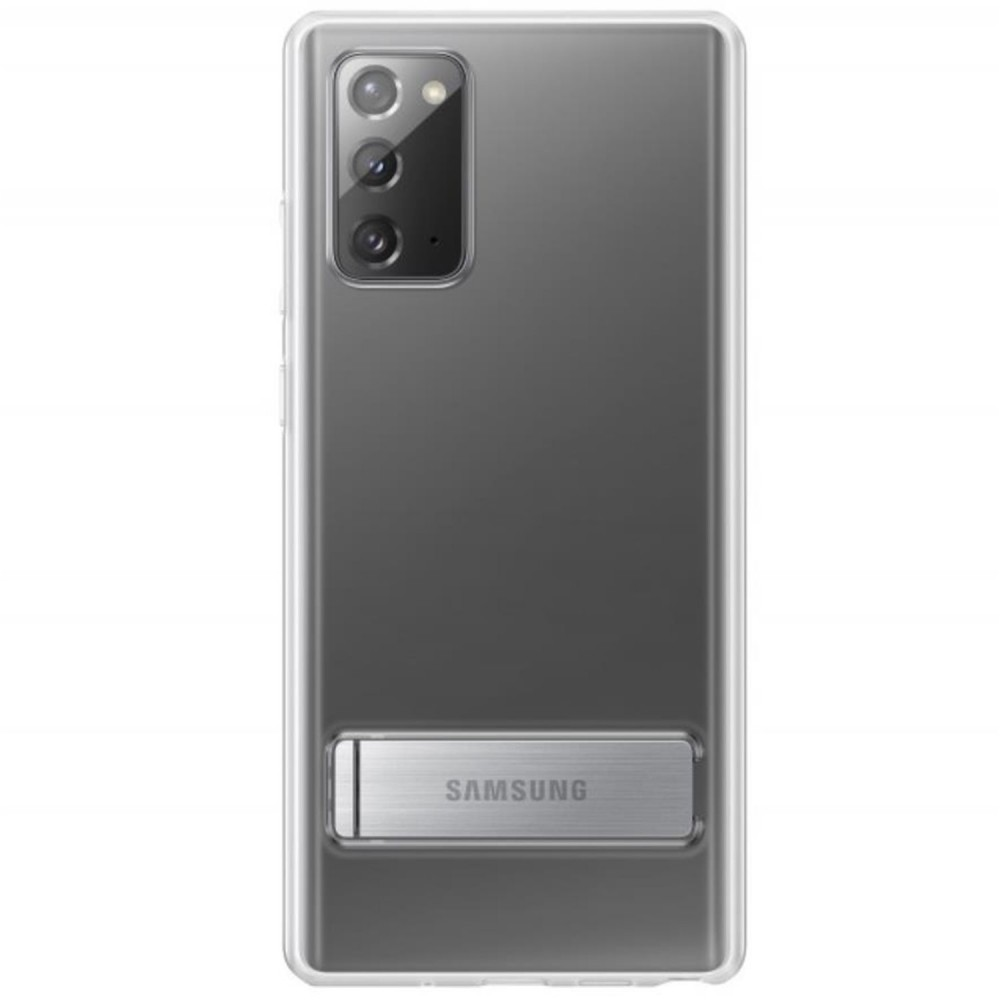 Clear Standing Cover за Samsung Galaxy Note 20