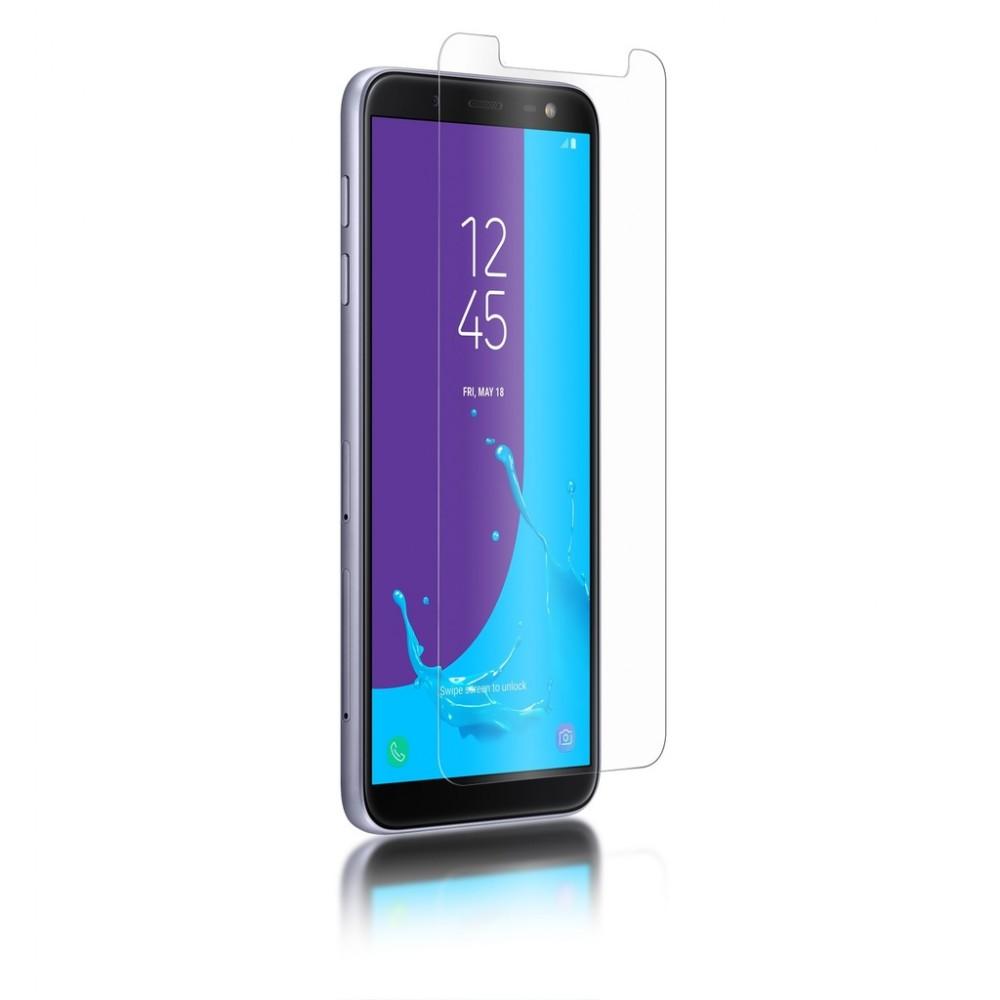 Стъклен протектор за Samsung Galaxy J6+