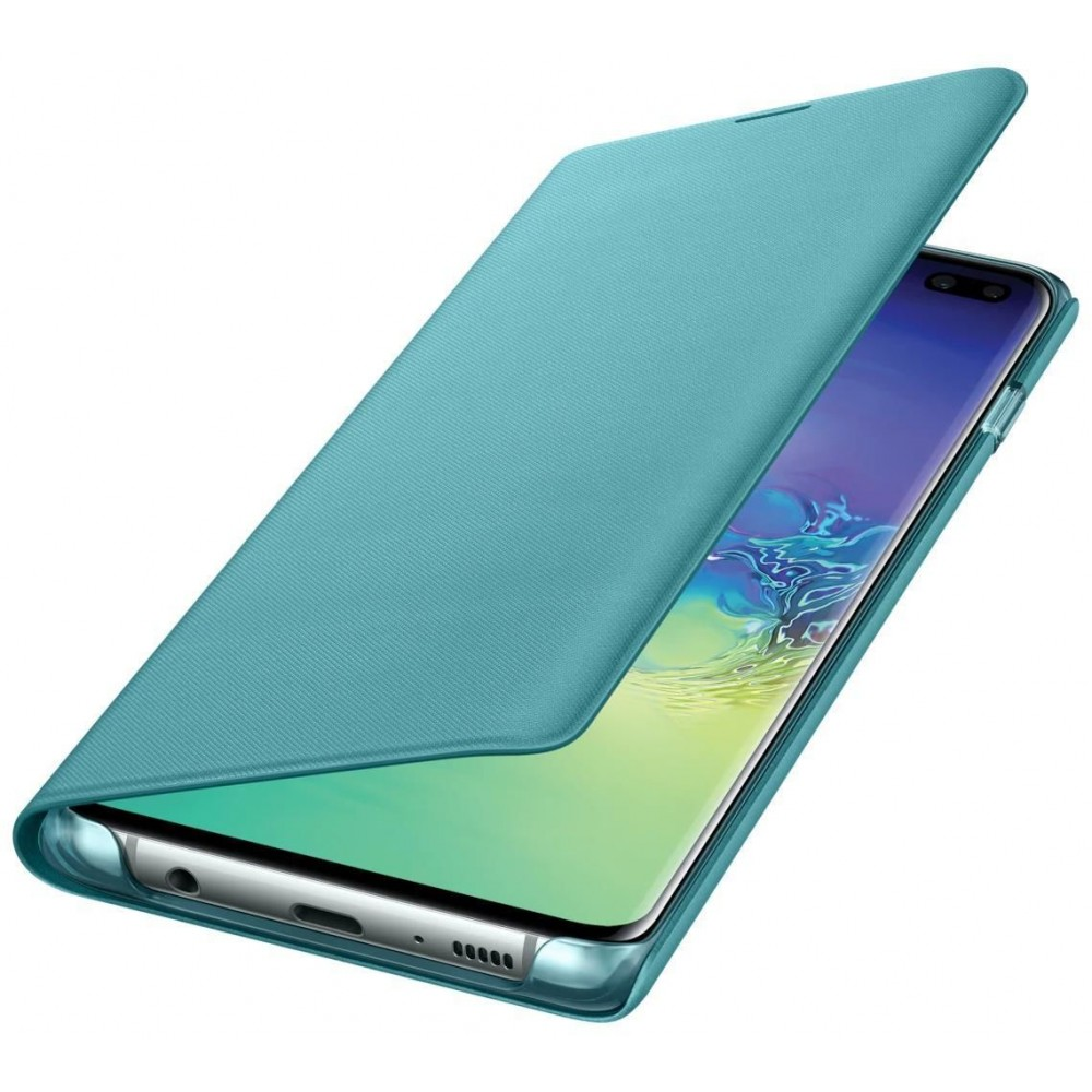 Samsung Galaxy S10+ LED View Cover