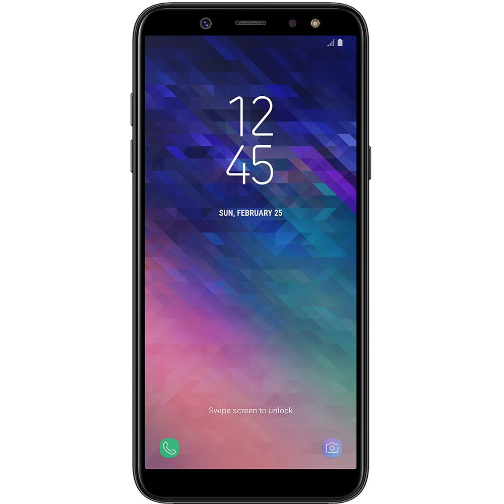 Samsung Galaxy A6 (2018) Dual SIM 32GB/3GB RAM