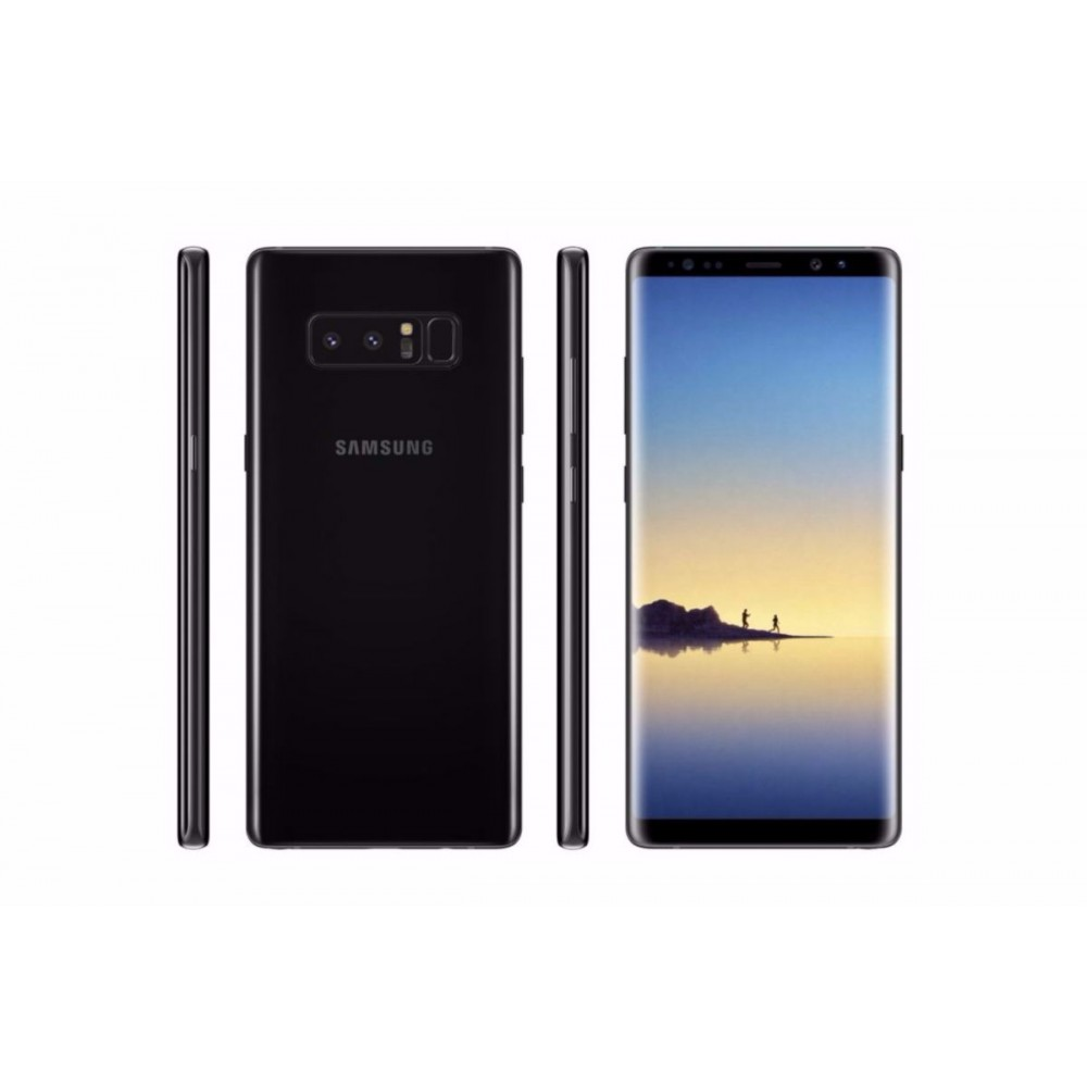 note 8 how to use dual sim