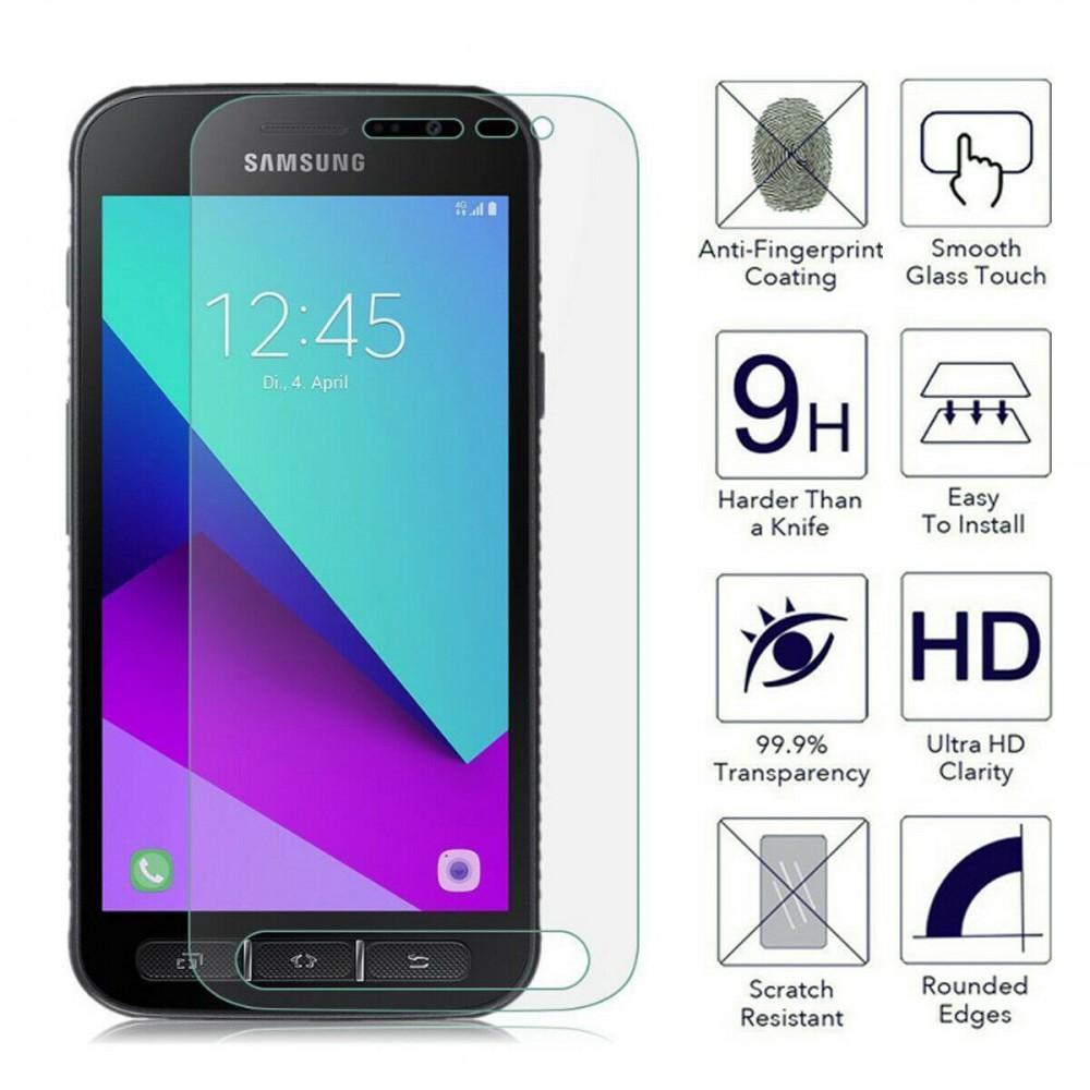 Стъклен протектор за Samsung Galaxy Xcover 4s