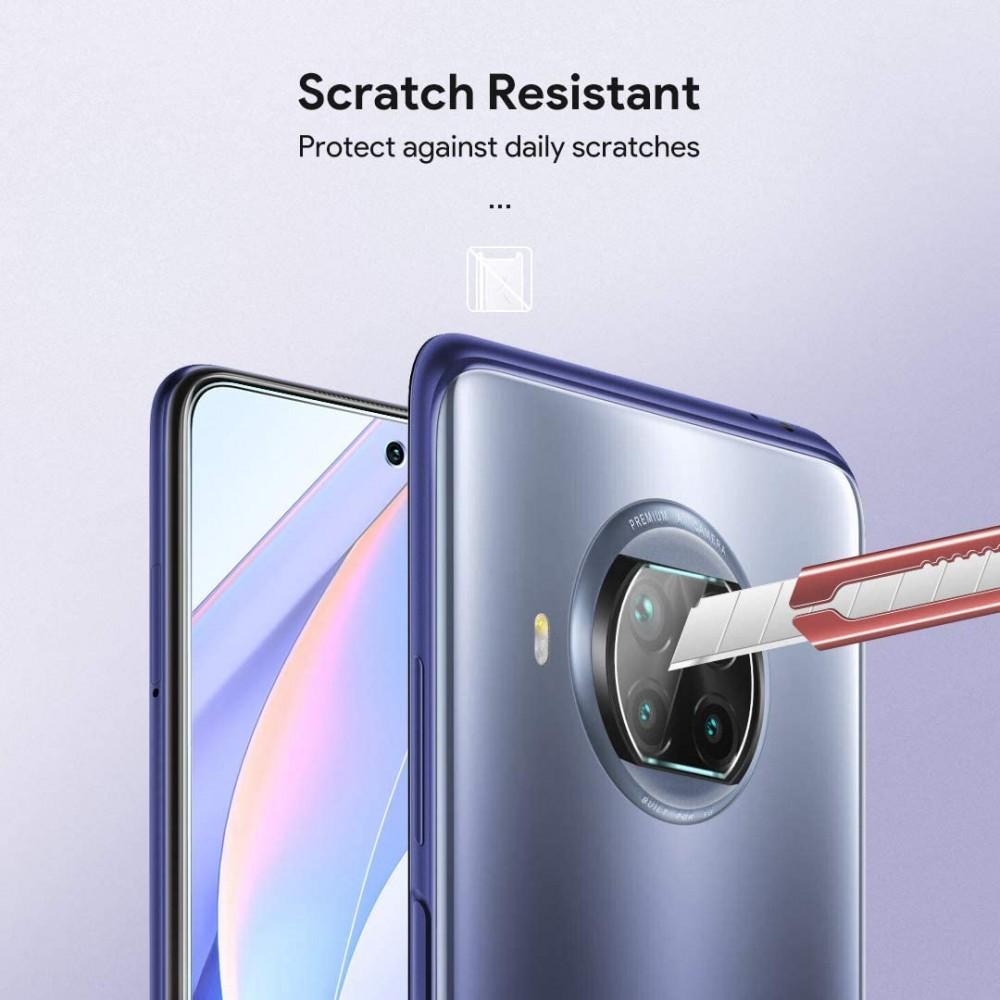 Стъклен протектор за задната камера на Xiaomi Mi 10T Lite 5G