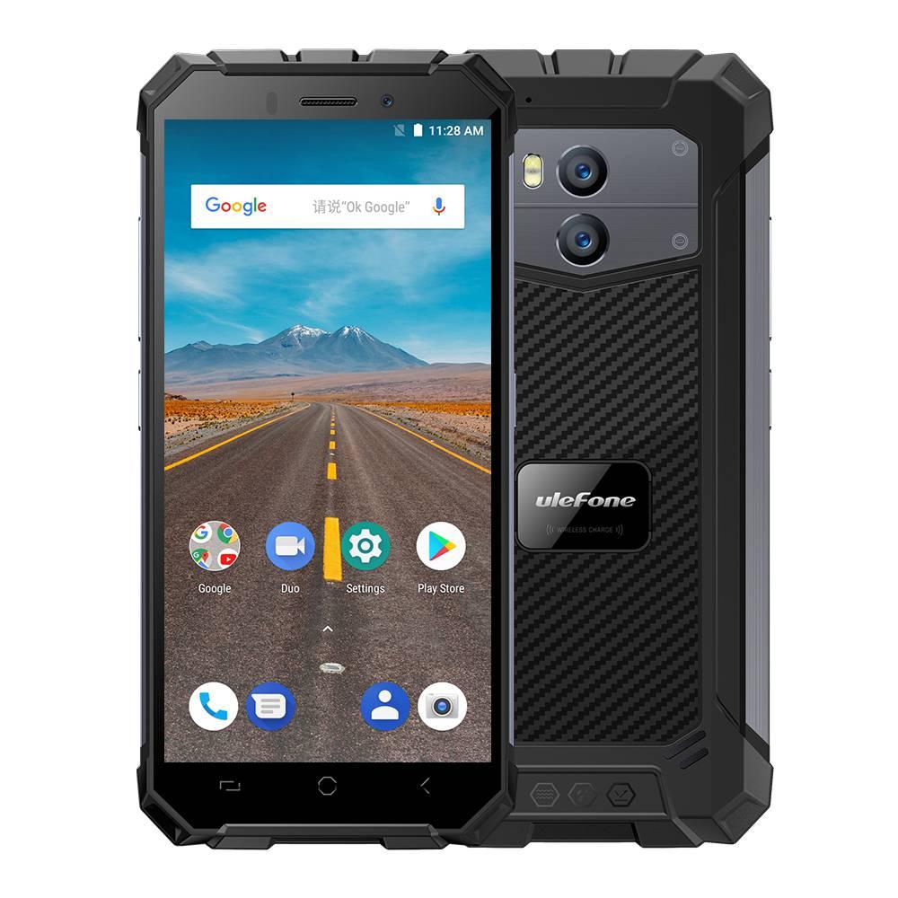 Ulefone Armor X Dual SIM 16GB/2GB RAM