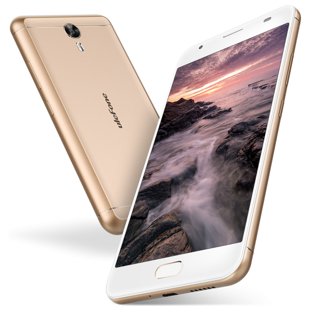 Ulefone Power 2 Dual SIM 64GB/4GB RAM