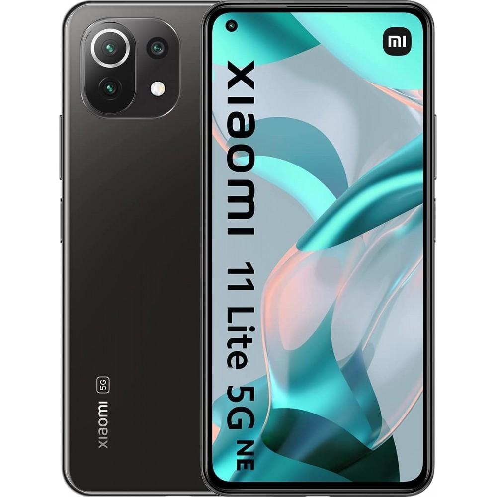 Xiaomi 11 Lite 5G NE 128GB 6GB RAM Dual SIM