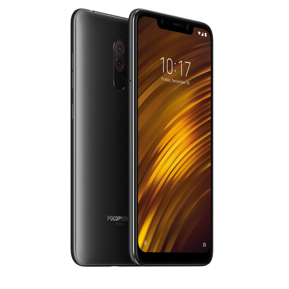 Xiaomi Pocophone F1 Dual SIM 64GB/6GB RAM