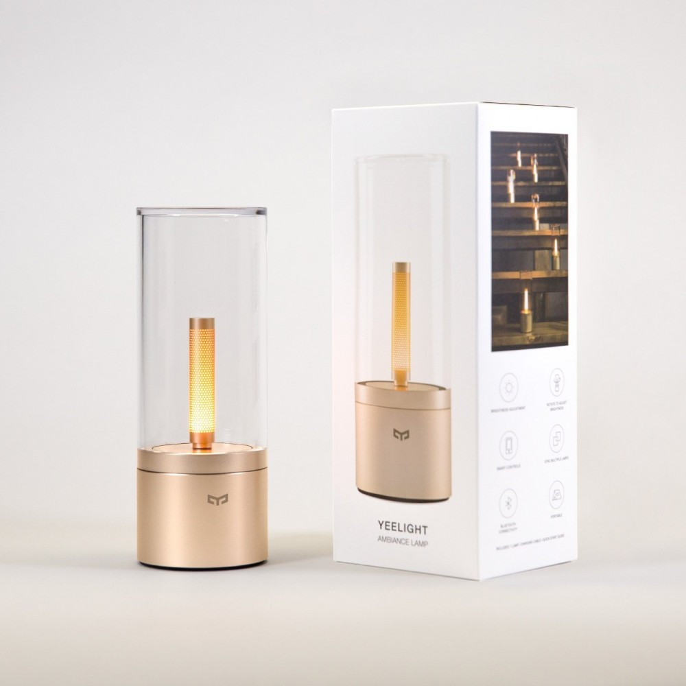 Xiaomi Yeelight Ambiance Lamp