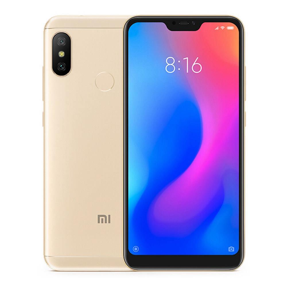Xiaomi Mi A2 Lite Dual SIM 32GB/3GB RAM