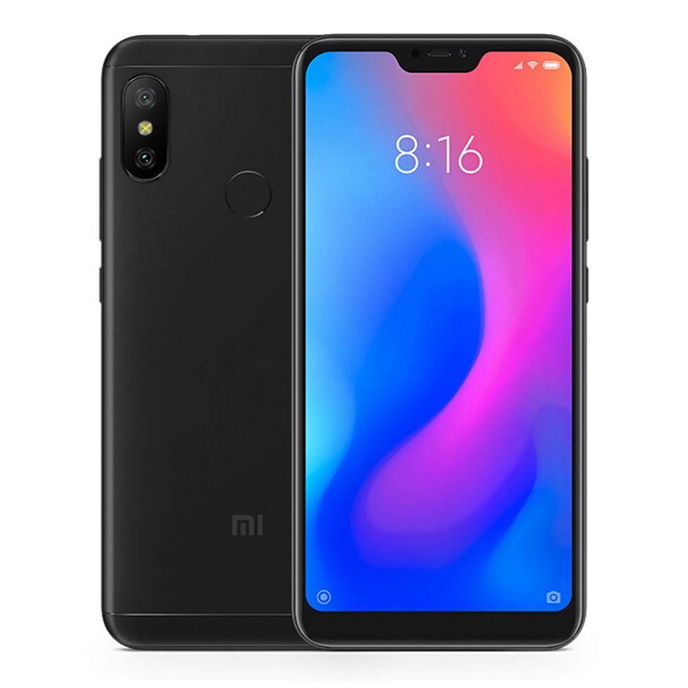 Xiaomi Mi A2 Lite Dual SIM 64GB/4GB RAM