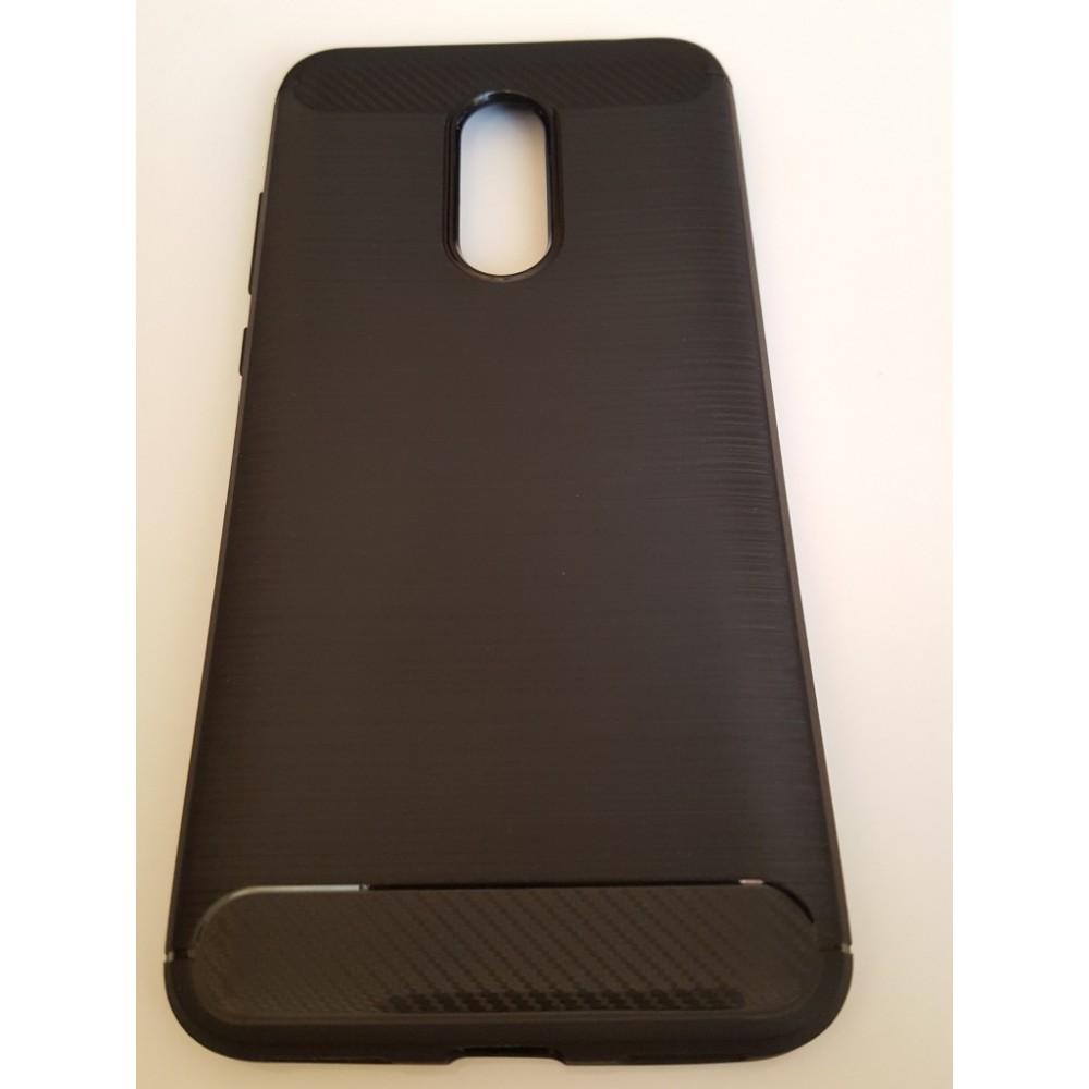 Силиконов гръб Super за Xiaomi Redmi 5 Plus