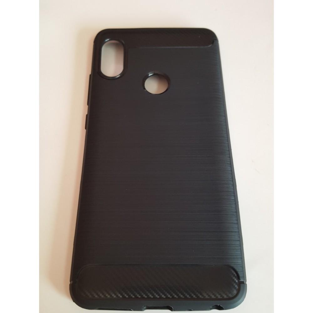 Силиконов гръб Super за Xiaomi Redmi 7