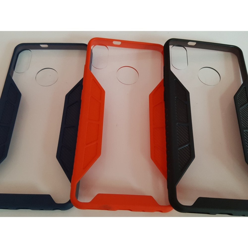 Гръб Armor (PC+TPU) за Xiaomi Redmi Note 5 / Xiaomi Redmi Note 5 Pro